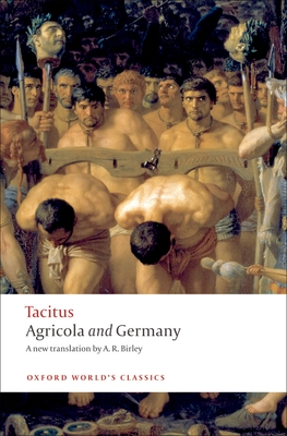 Agricola and Germany (Oxford World's Classics) Cover Image