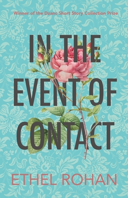 Cover for In the Event of Contact
