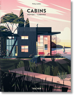 Cabins Cover Image