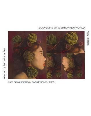 Souvenirs of a Shrunken World Cover