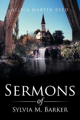 Sermons of Sylvia M. Barker Cover Image