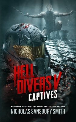 Hell Divers V: Captives Cover Image