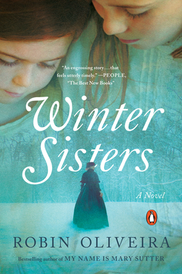 Winter Sisters: A Novel Cover Image