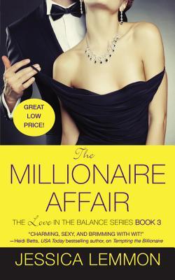 The Millionaire Affair Cover