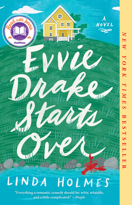 Evvie Drake Starts Over: A Novel Cover Image