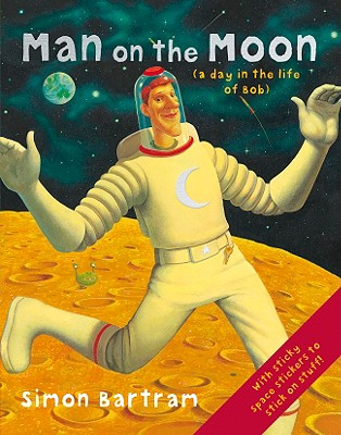 Man on the Moon Cover