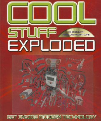 Cool Stuff Exploded Cover Image