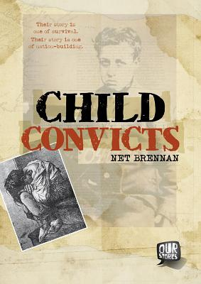 Cover for Child Convicts