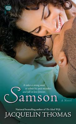 Samson Cover