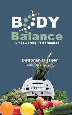 Body Balance Empowering Performance Cover Image
