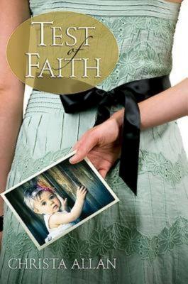 Test of Faith Cover