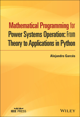 Disciplined Convex Programming for Power Systems Operation Cover Image