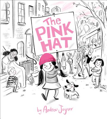 Cover for The Pink Hat