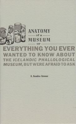 Anatomy of a Museum (Anomalous Books) Cover Image