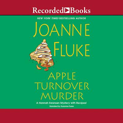 Apple Turnover Murder (Hannah Swensen Mysteries #13) Cover Image