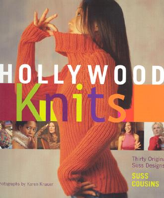 Hollywood Knits Cover