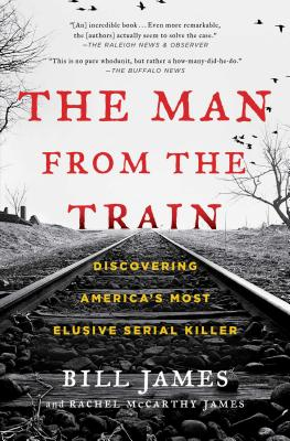 Cover for The Man from the Train