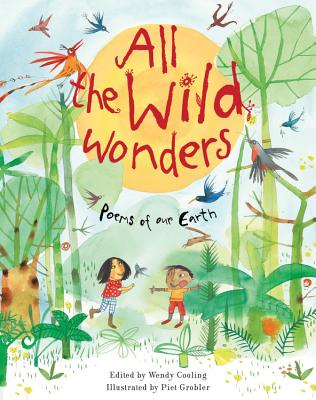 Cover for All the Wild Wonders