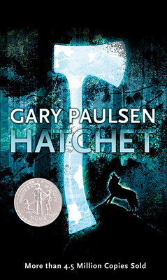 Hatchet (Racksize Edition) Cover Image
