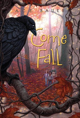 Come Fall Cover Image