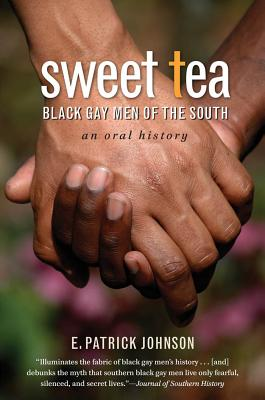 Sweet Tea: Black Gay Men of the South Cover Image