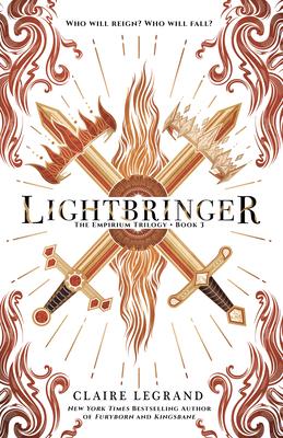 Lightbringer Cover Image
