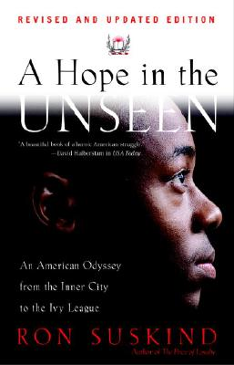Hope in the Unseen Cover