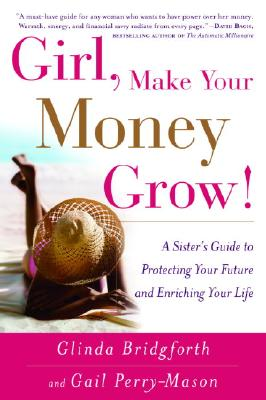 Girl, Make Your Money Grow! Cover