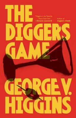The Digger's Game Cover