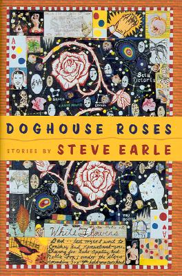 Doghouse Roses Cover