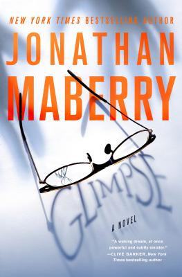 Glimpse: A Novel Cover Image