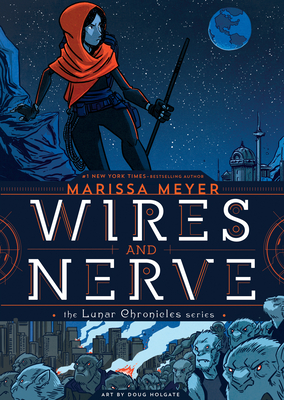 Wires and Nerve: Volume 1 Cover Image