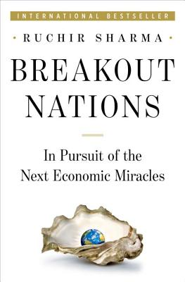 Cover for Breakout Nations
