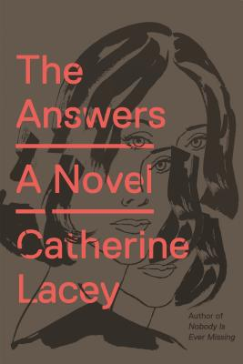 The Answers Cover Image