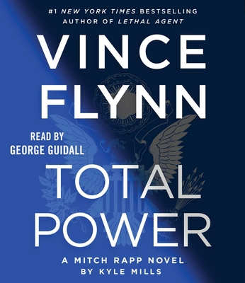 Total Power (A Mitch Rapp Novel #19) Cover Image