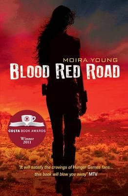 Blood Red Road Cover Image