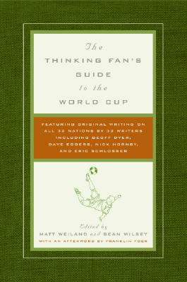 The Thinking Fan's Guide to the World Cup Cover Image