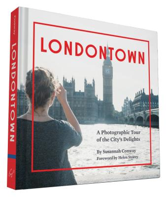 Londontown Cover
