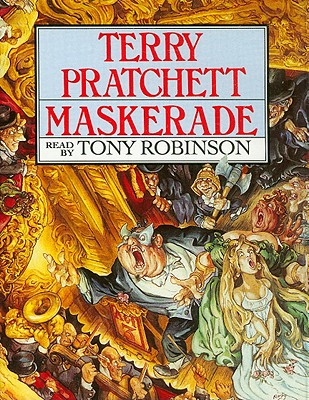 Maskerade Cover Image