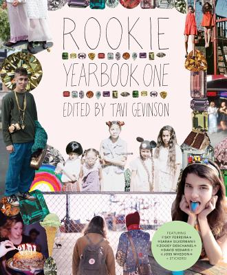 Rookie Yearbook One Cover Image