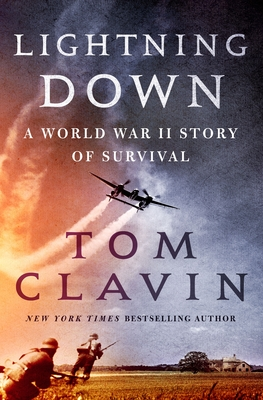 Lightning Down: A World War II Story of Survival Cover Image