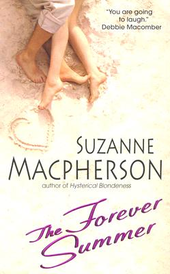 The Forever Summer Cover