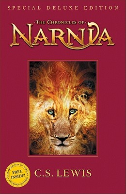 The Chronicles of Narnia [With Map] Cover Image