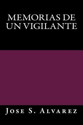 Memorias de Un Vigilante Cover Image