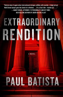 Cover for Extraordinary Rendition