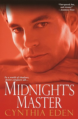 Cover for Midnight's Master