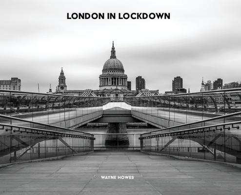 London In Lockdown Cover Image