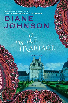 Le Mariage Cover Image