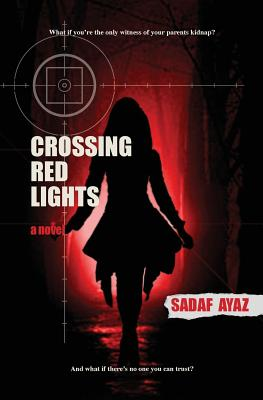 Crossing Red Lights Cover