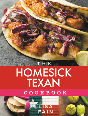 The Homesick Texan Cookbook Cover
